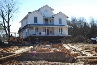 Nissen House Lewisville NC