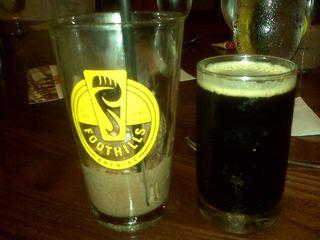 BeerFloat