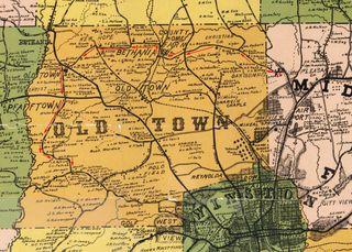 1927Forsythmap001