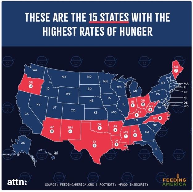 15 States